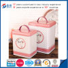 Wholesale Handle Detergent Power Tin Box