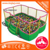 Exported Soft Ball Pool Children Indoor Ocean Ball Pool