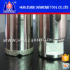 Electroplated Diamond Drill Bits for Marble