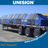 PVC Coated Tarpaulin Vinyl Fabric for Truck