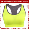 2016 Custom Yoga Women Sport Bra Fitness Sexy