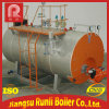 Natural Circulation Horizontal Boiler with Gas Fired
