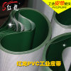 Manufacture High Quality Cheap Custom PVC Conveyor Belt