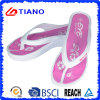 High Heel EVA Beach Thong Flip-Flops for Lady (TNK20052)