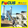 High Efficiency Concrete Batching Plant, 60m3/H Belt Concrete Mixing Plant