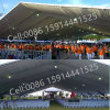 Aluminum Events Tent Wind Resistant Canopy Outdoor