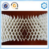 White Paper Honeycomb Core, Flame-Retardant Paper Honeycomb