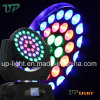 36*10W RGBW 4in1 Zoom Aura Wash LED Moving Head