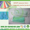 Nature PP Nonwoven Face Mask