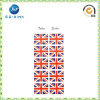 UK Country Flag Tattoo Sticker for Promoion (JP-TS055)