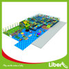 China Soft Play Large Kids Indoor Playground Amusement Park for Sale
