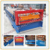 840 Trapezoid Iron Roofing Sheet Making Roll Forming Machine