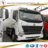 Dump Truck HOWO A7 Dump Truck Used Dump Truck for Sale 6X4