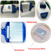 Custom High Power Outdoor Street Light Housing LED with Anodic Oxidation