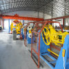 Kvv Wire Cable Manufacturing Machine