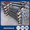 Torsion Axle 1.8t with Mechanical Brake