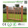 Outdoor WPC Decorate Railing 1200*1120mm-5