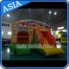 Digitial Printing Happy Party Inflatable Castle Comboo for Kids