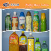 Hy-Filling Glass Bottle Sleeve Shrink Labeler