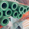 Non Toxic Plastic Pipe PPR Hot-Cooling Water Supply Pipe