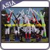 Customized Logo Printing Air Dancer, Inflatable Advertising Sky Dancer