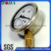 Liquid Filled Vacuum Pressure Gauges