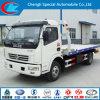 Dongfeng 4X2 Tow Truck Wrecker