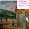 Cold Room Polyurethane Insulation Panel