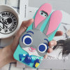 2016 New Soft Silicone iPhone Case Making Machine