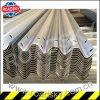Cheap Galvanized Steel Corrugated Crash Barrier Guard Rail W Beam
