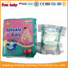Baby Diapers Wholesale Price Best Choice, Ultra Thin Design, Breathable Back Sheet, Sap+Fluff Pulp Absorbent Core.