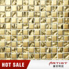 2017 Popular Gold Color Metal Mosaic From Foshan Artist