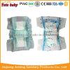 2016 New Design Popular Selling Baby Diaper Nappy Africa Market (Uni4star)