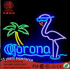 Waterproof Animated Neon Light Sign Modeling of Flamingo Swan Chriatmas Decoration