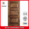 Panel Interior Solid Wooden Door