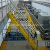 Corrosion-Resistant Fiberglass, Light FRP/GRP Profiles
