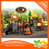 Multifunctional Open-Air Play Equipment Slide for Sale