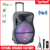 Popular Powerful Strip Light Bluetooth Speaker with Trolly--Cx-15D