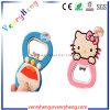 FDA Silicone Bottle Opener PVC Rubber Opener for Gifts