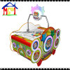 Coin Operated Pinball Air Hockey Table Kids Playground Arcade Machine
