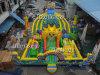 a New Inflatable Slide/ Huge Inflatable Slide / Inflatable Funcity (JOLIN2050)