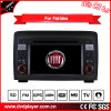 Hualingan Car DVD Player for FIAT Idea Lancia Musa DVD Navigation Windows Ce