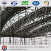 Prefabricated Steel Structure Exhibition Hall