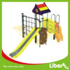 Kids Outdoor Playground Equipment for Amusement Woods Series