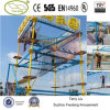 China Exclusive Playground Outdoor Climbing Frame Game