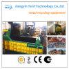 Tfkj Hydraulic Scrap Iron Baling Machine Automatic Recycling Machine