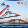 Rizhao Port Steel Dome Roof Structure