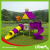 Villa Series Commercial Playground Equipment (LE-BS002)