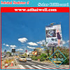 High Quality Solar Power System Advertising Billboard