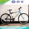 26′′steel Non Suspension Mountain Bicycle/Bike (SH-MTB040)